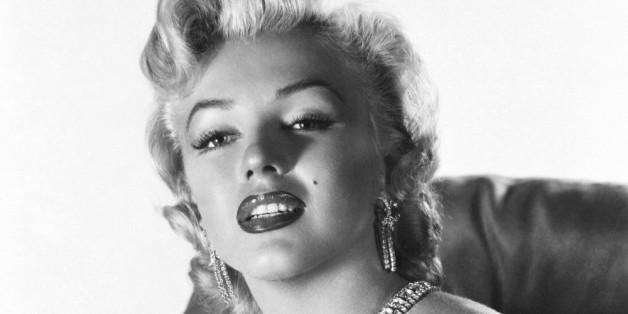 Marilyn Monroe wollte Frank Sinatra nicht heiraten.