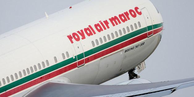 RAM, Driss Benhima, aviation marocaine