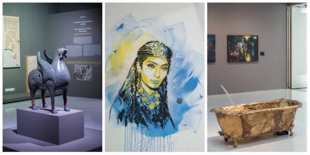Le Musée Mohammed VI en chiffres un an après son lancement (INFOGRAPHIE)