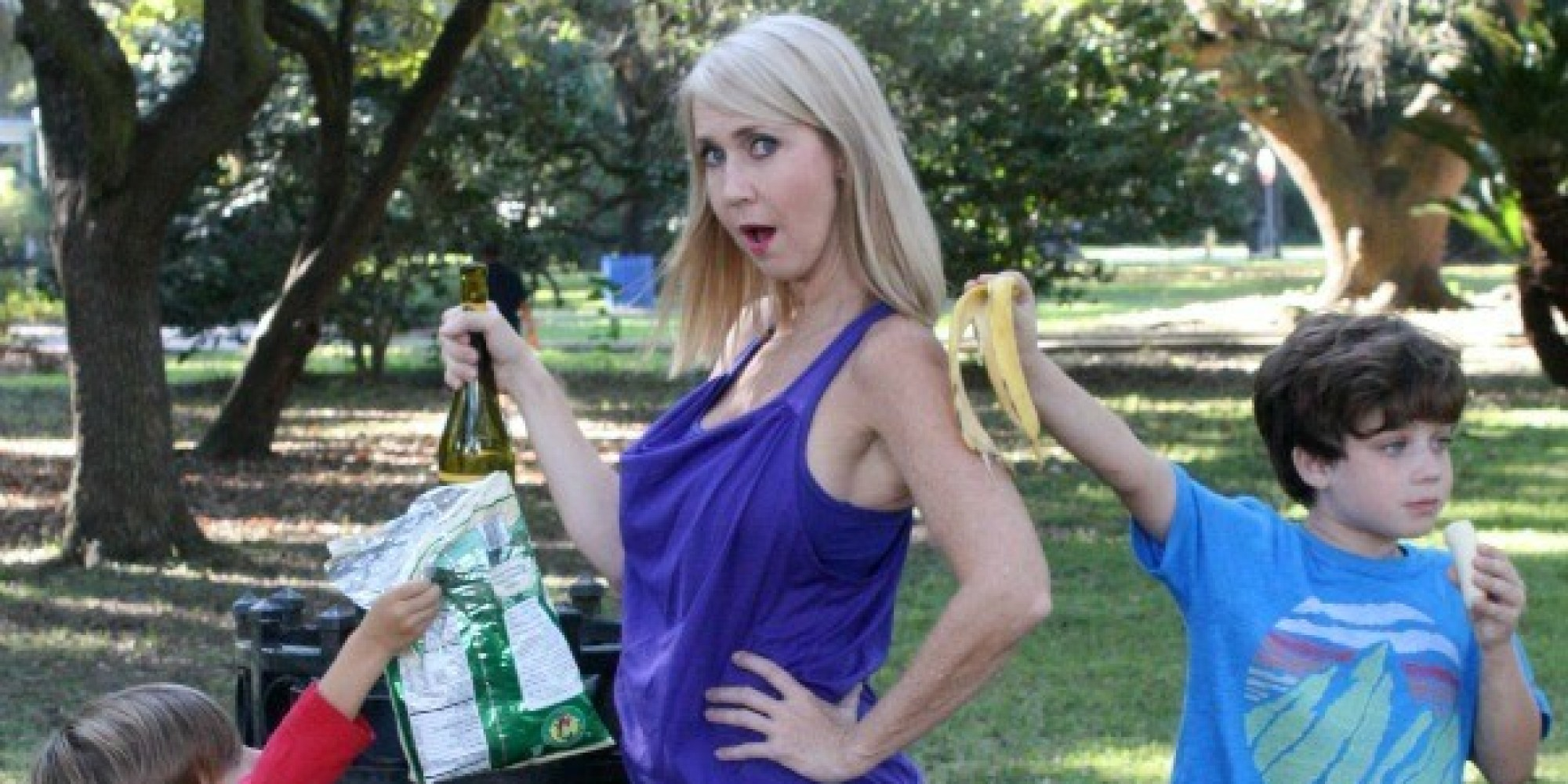 Super Sexy Halloween Costumes For Moms HuffPost