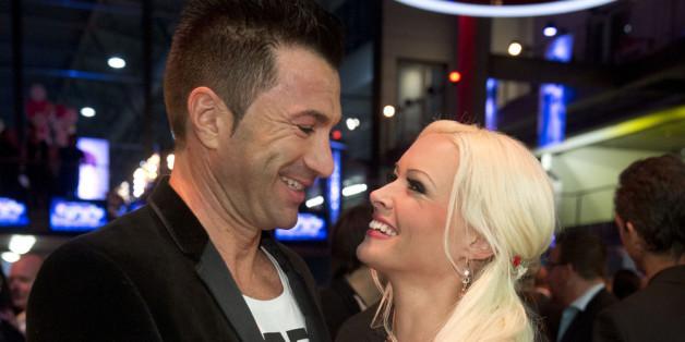 Daniela Katzenberger und Lucas Cordalis haben sich verlobt