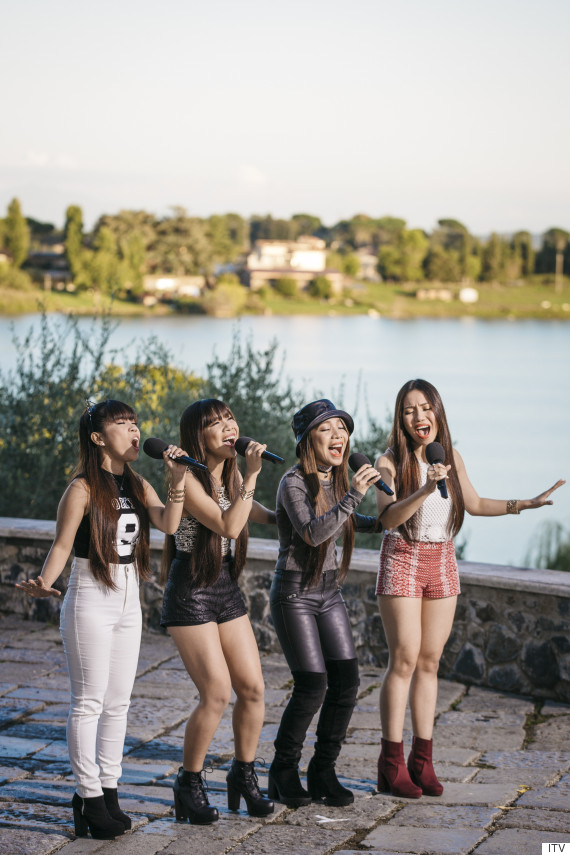 4th impact x factor judges houses