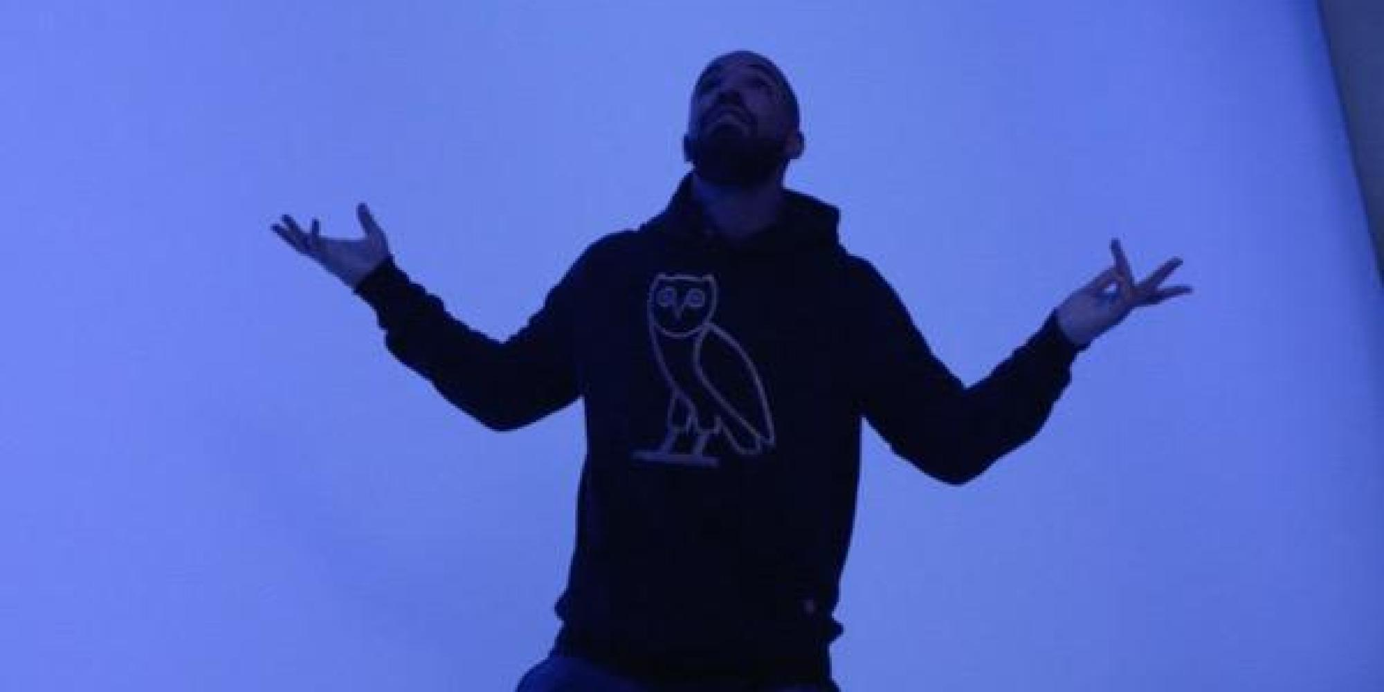 Hotline Bling And What Bad Dancing Means For The Future Of Music - Drakes hotline bling dance moves go with just about any song