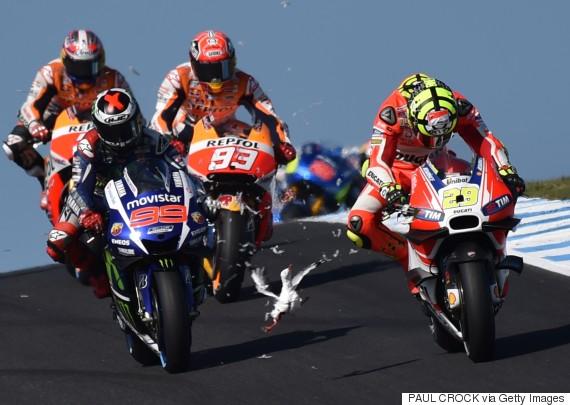 australian moto grand prix