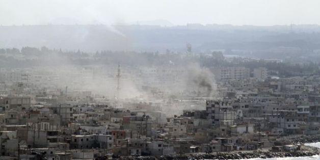 Syrie: Des raids aériens russes ont fait 45 morts, dont des civils