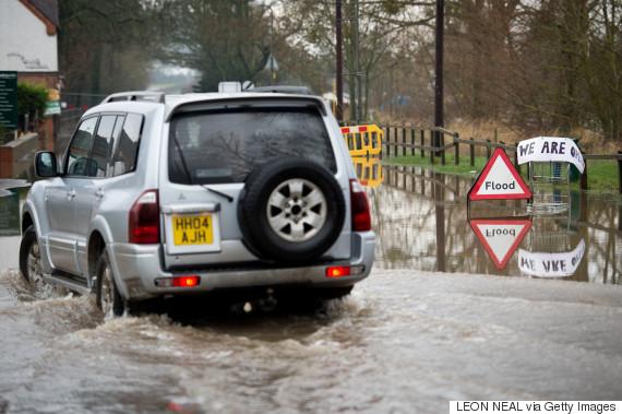 extreme weather uk