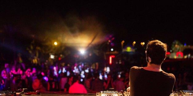 Djerba Fest par Omar Sfayhi