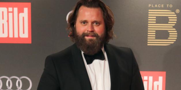 Derselbe Bart und dieselbe Frisur: Auf den ersten Blick könnte man Antoine Monot, Jr. wohl mit Zach Galifianakis aus