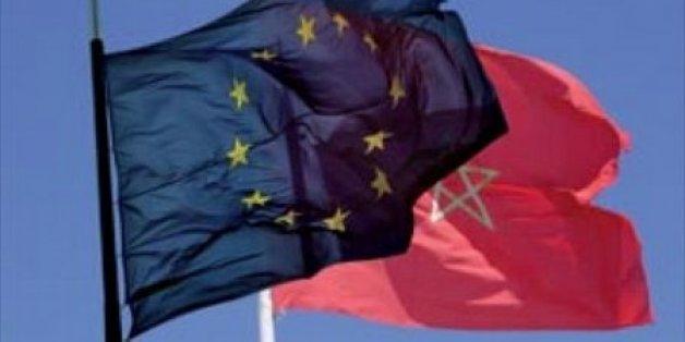 Les Marocains, 5e bénéficiaires des titres de séjour en UE en 2014