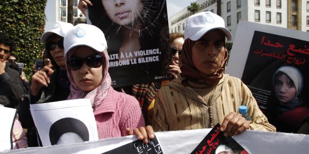 Pourquoi la femme n'est toujours pas l'égale de l'homme au Maroc