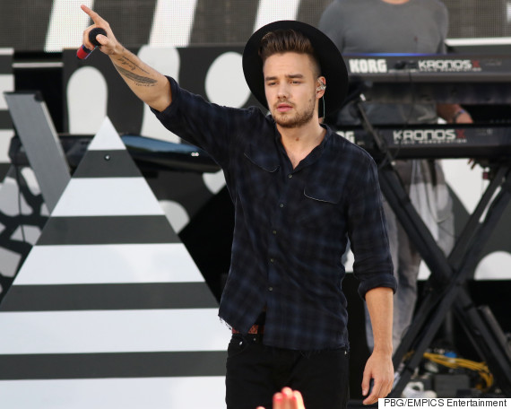 liam payne one direction