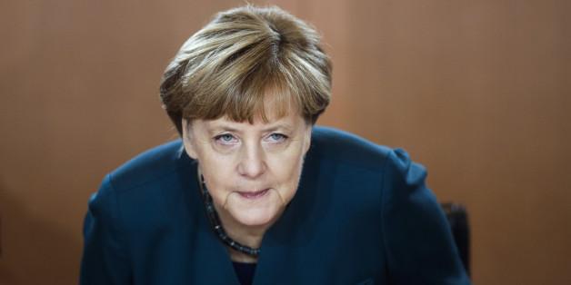 Warum Merkel die CDU doch nicht zugrunde richtet