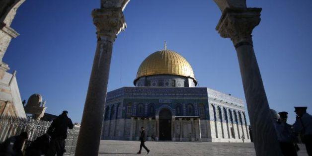 Un groupe de pays du monde arabe, dont le  Maroc, déposent un texte à l'Unesco visant à rattacher le mur des lamentations à la mosquée al-Aqsa