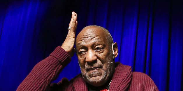 Bill Cosby muss sich gut verteidigen.