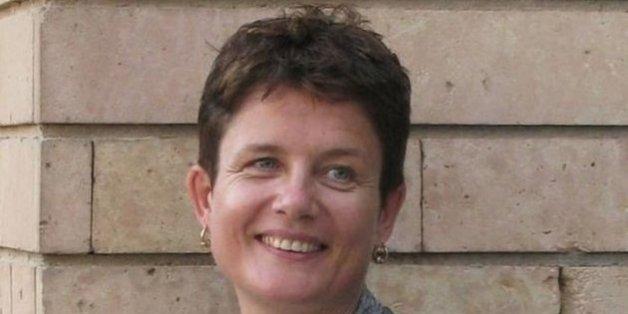 Die Journalistin Jackie Sutton soll vom Islamischen Staat ermordet worden sein