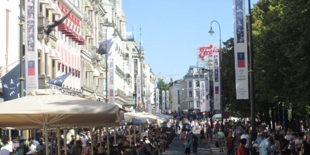 Oslo könnte Vorbild für den Städtebau der Zukunft werden