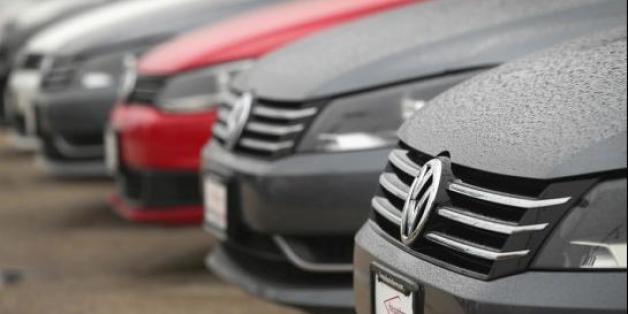 Affaire Volkswagen: Le constructeur suspend la vente en Europe de certains modèles neufs
