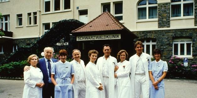 Die Schwarzwaldklinik wird 30.