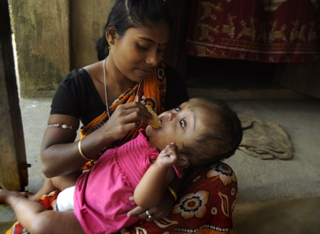 health india village hospital