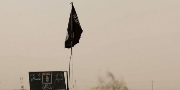 Les forces irakiennes découvrent des centaines de corps de combattants de Daech dans des fosses communes