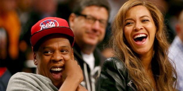 Wird Beyoncé das Lachen bald vergehen?