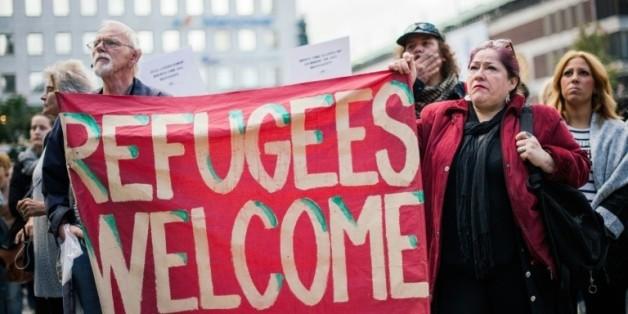 La Suède s'attend à accueillir 30.000 réfugiés mineurs non accompagnés