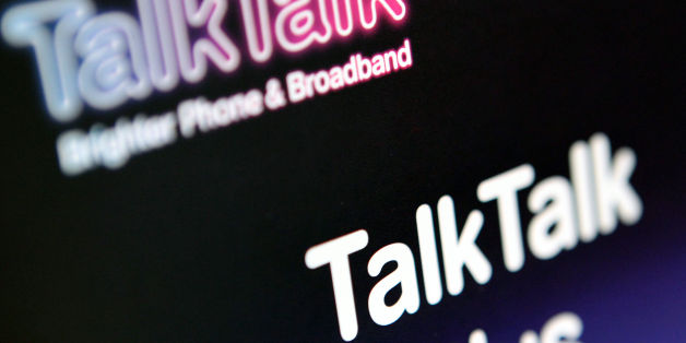"File photo dated 02/02/11 of the TalkTalk logo, as police are investigating a ""significant and sustained cyber attack"" on the TalkTalk website, the telecoms company has revealed."