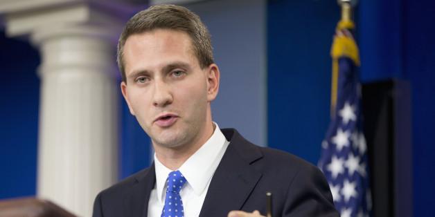 """Eric Schultzn porte-parole à la Maison Blanche : """"cette rhétorique incendiaire doit cesser"""""""