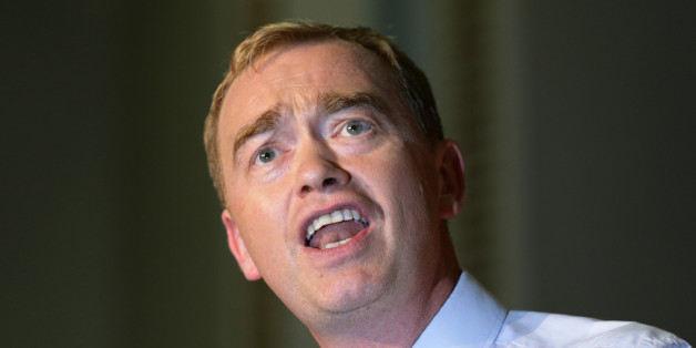 File photo dated 16/07/15 of New Liberal Democrat leader Tim Farron, who warned there is no certainty that the party will survive, in the wake of its general election hammering.