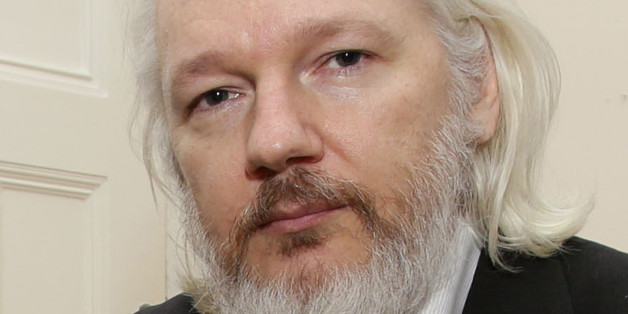 File photo dated 21/08/15 of WikiLeaks founder Julian Assange as the huge scale of diplomatic cables unearthed by WikiLeaks has been revealed in a new book.