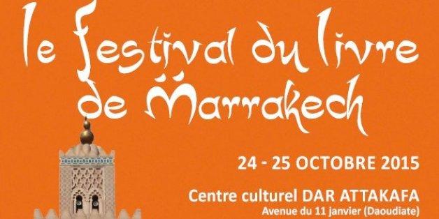 Marrakech a désormais son festival du livre