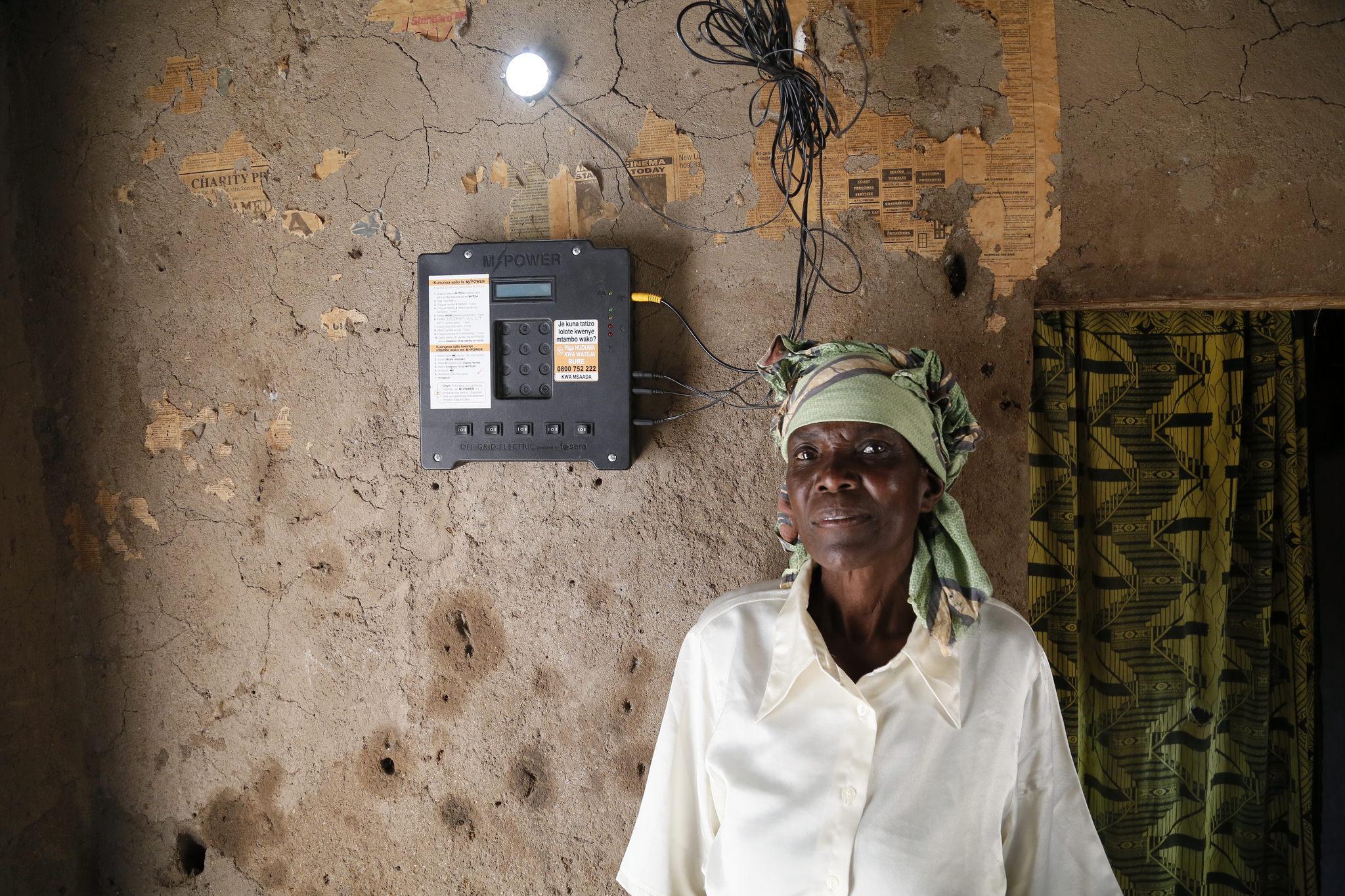 energy africa