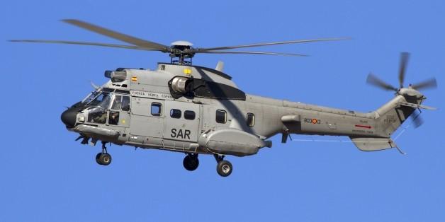 Les FAR et des pêcheurs marocains au secours de trois militaires espagnols