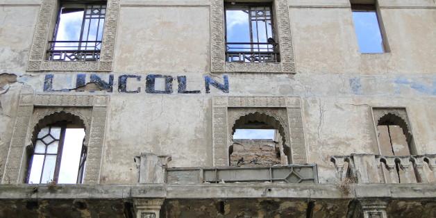 Une nouvelle vie pour l'hôtel Lincoln de Casablanca