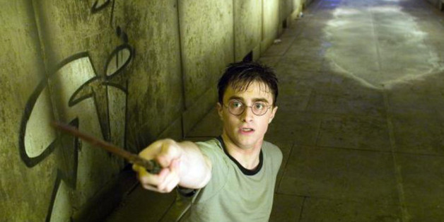 Harry Potter kommt als Fortsetzung 2016  im Theater.