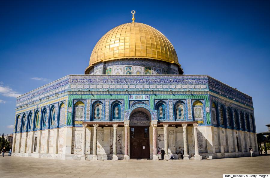 temple mountain jerusalem