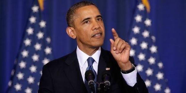 """Obama appelle à une meilleure protection des """"trésors naturels"""" américains"""