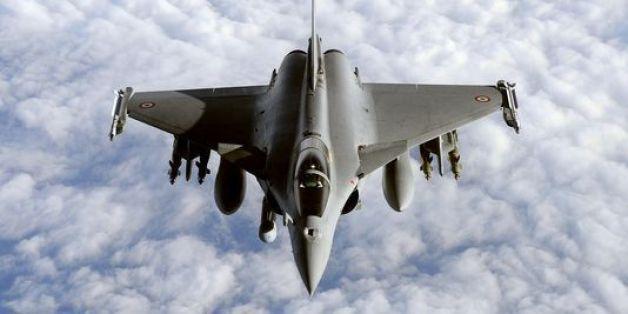 En Inde, les femmes pourront désormais piloter des avions de chasse