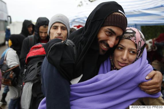 eu refugee