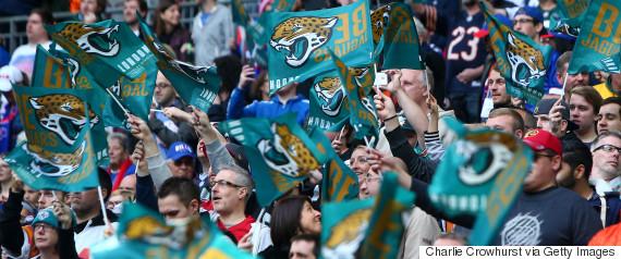 bills jaguars