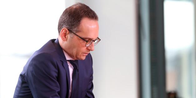 Justizminister Heiko Mass (SPD)