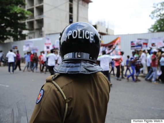policesrilanka