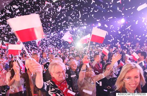 poland election