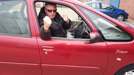 ronnie pickering