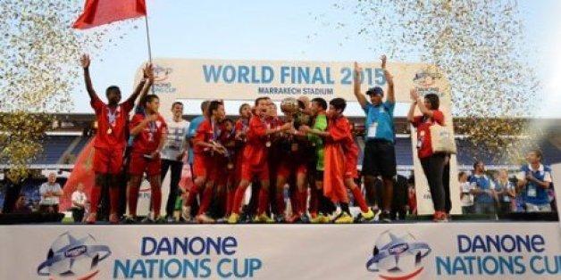 Les Lionceaux de l'Atlas sacrés champions du monde à Marrakech