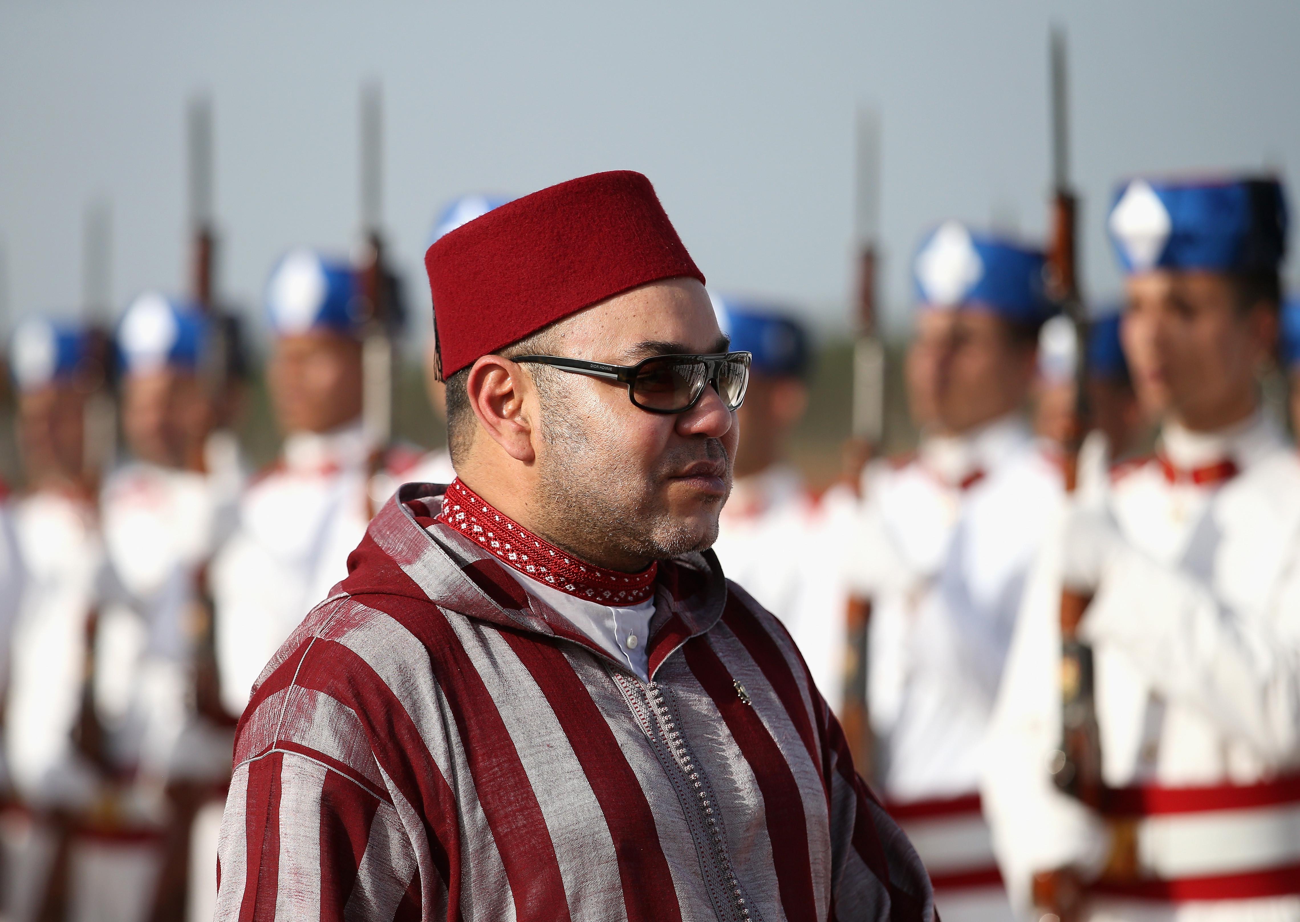 marokko koenig
