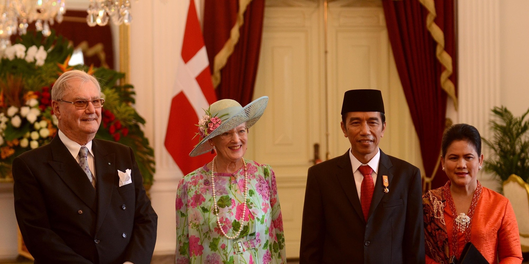 Why is obamas meeting with indonesian president important huffpost reheart Images