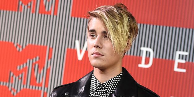 Justin Bieber: Wird der Sänger jetzt brav?