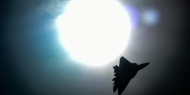"""L'armée russe annonce avoir frappé en Syrie 94 cibles """"terroristes"""" en 24 heures, un nombre de bombardements record"""