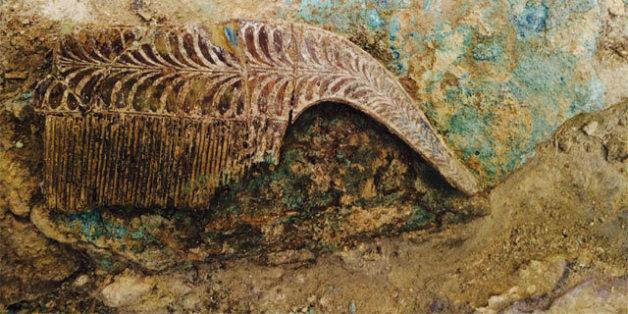 Ο ασύλητος τάφος αρχαίου πολεμιστή στην Πύλο